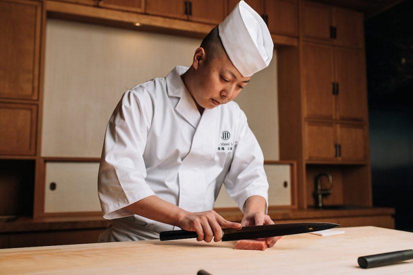 วัตถุดิบอาหารญี่ปุ่น