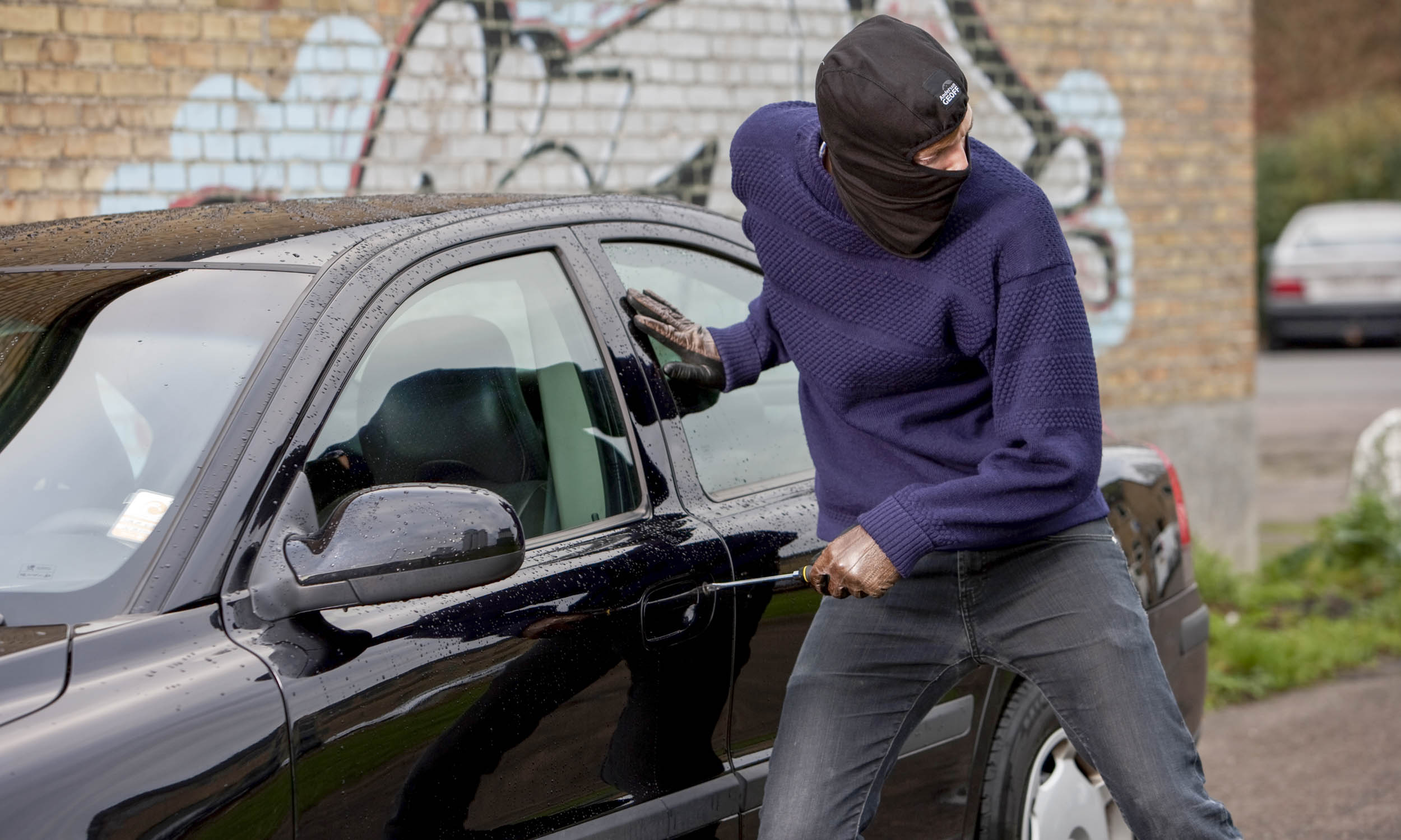 รู้ก่อนรถหาย วิธีโจรกรรมรถที่คนมีรถต้องระวัง